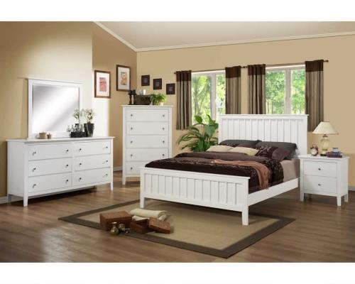 BW Harris Bedroom Set 1436