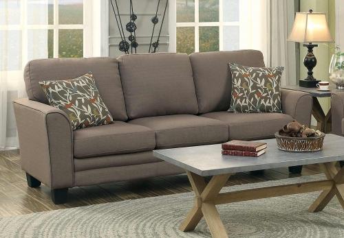 Adair Sofa - Grey