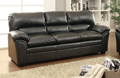 Talon Sofa - Black