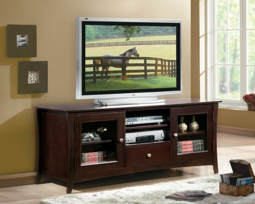 Borgeois TV Stand