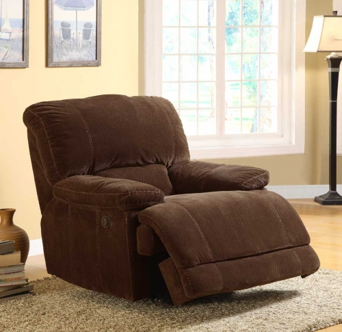 PW Sullivan Power Reclining Chair 213 203