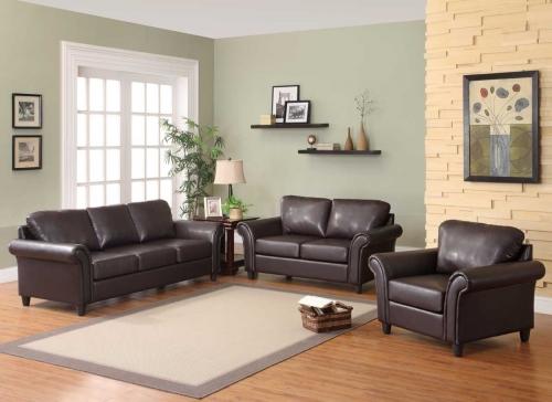 U Levan Sofa Set Dark Bi Cast 240 199