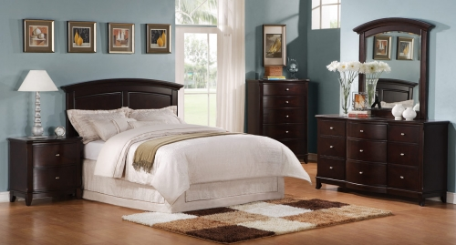 BE Chico Bedroom Set 1300