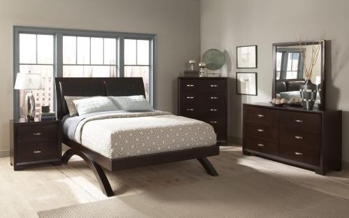 B Astrid Bedroom Set 1164