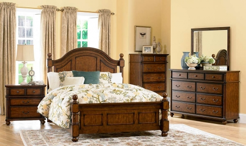 Homelegance Langston Bedroom Set
