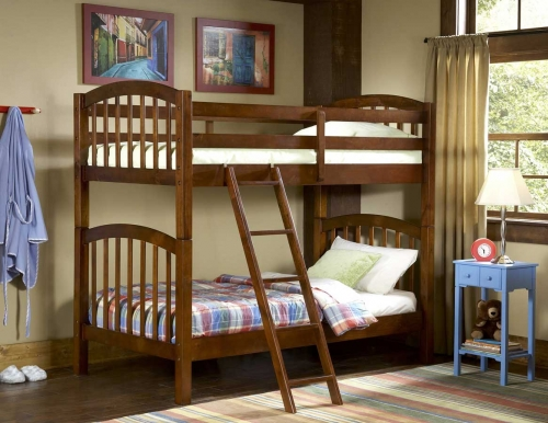Michael Pine Bunk Bed
