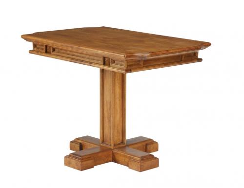 Home Styles Rectangular Kitchen Table Cottage Oak 421 3340