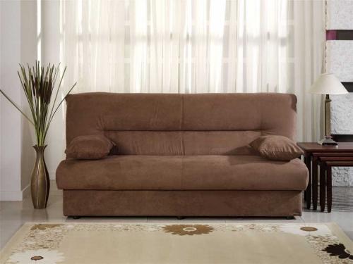 Regata Sofa - Rainbow Truffle