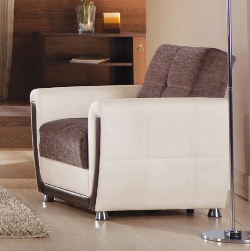 Vella Arm Chair - Jennefer Brown