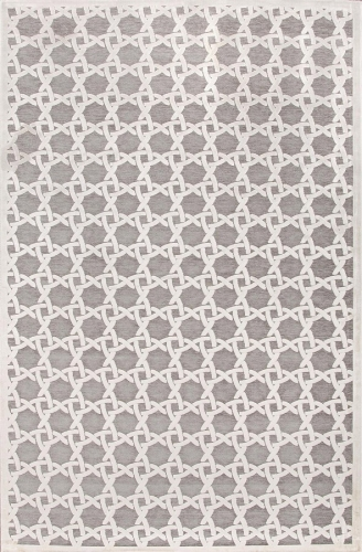 Fables Trella FB47 Gray Area Rug