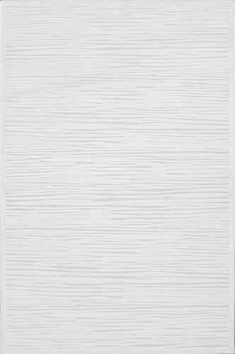 Fables Linea FB53 White Area Rug