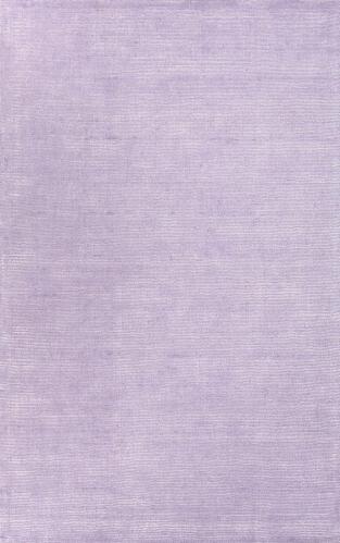 Konstrukt Kelle KT19 Pastel Lilac Area Rug