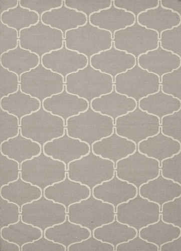 Maroc Delphine MR66 Medium Gray Area Rug