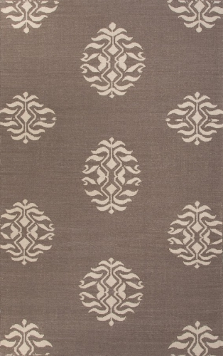 Jaipur Maroc Nada MR93 Dark Gray Area Rug