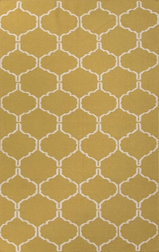 Maroc Delphine MR95 Savannah Green Area Rug