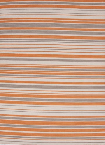 Pura Vida Tamarindo PV27 Vermillion Orange Area Rug