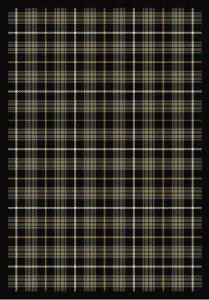 Bit O Scotch - Flannel Gray