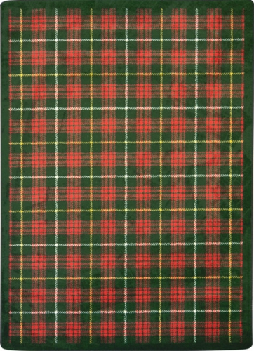 Bit O Scotch - Tartan Green
