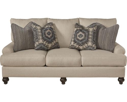 Westchester Sofa - Indigo
