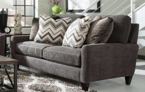 Mulholland Loveseat - Mocha