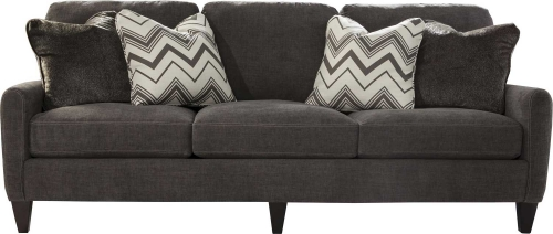 Mulholland Sofa - Mocha