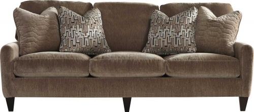 Mulholland Sofa - Taupe