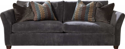 Brighton Sofa - Graphite