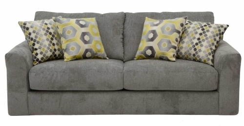 Sutton Sleeper Sofa - Cobblestone