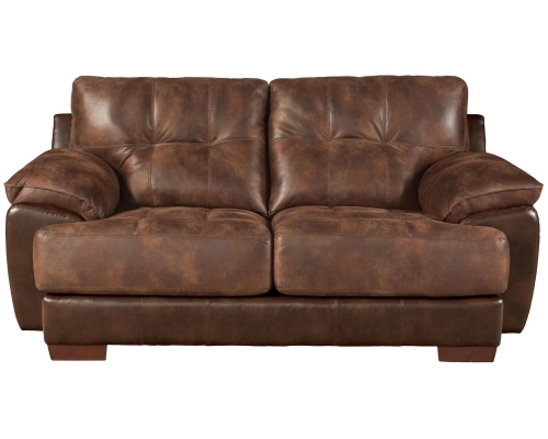 Drummond Loveseat - Sunset