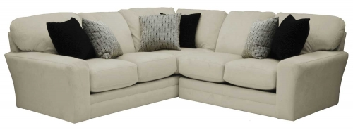 Everest Sectional Sofa Set A - Ivory