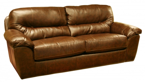 Brantley Sleeper Sofa - Java