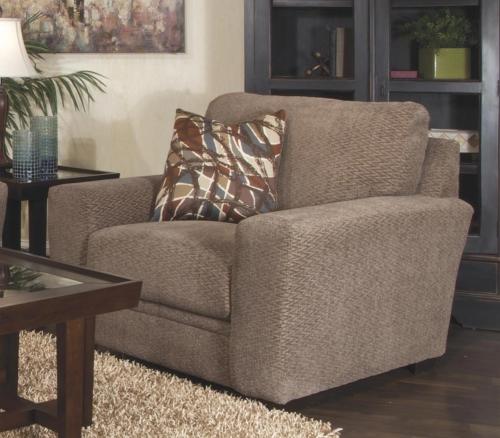Prescott Chair - Otter