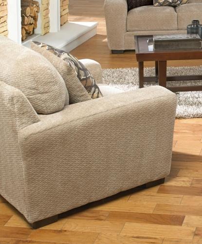 Prescott Chair - Putty