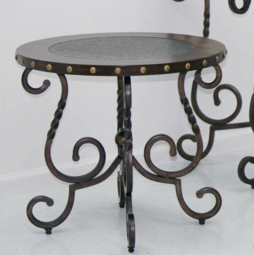 826 End Table