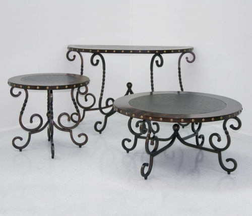 826 Occasional Table Set