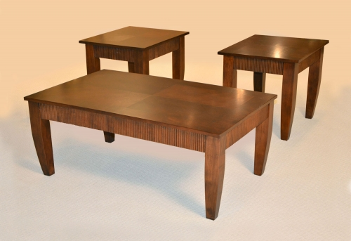 829 Occasional Table Set
