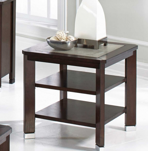 861 Series End Table
