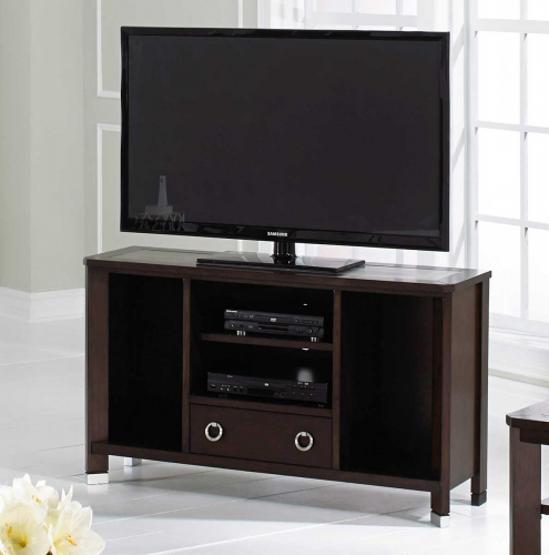 861 Series TV Console Table