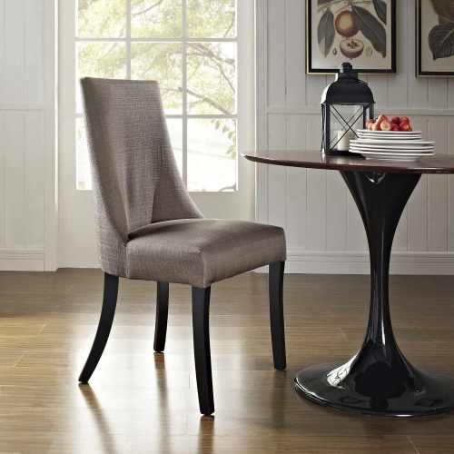 Reverie Dining Side Chair - Gray