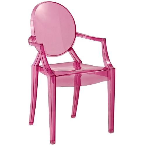 Casper Kids Chair - Pink