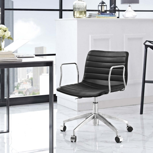 Celerity Office Chair - Black