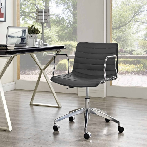 Celerity Office Chair - Gray