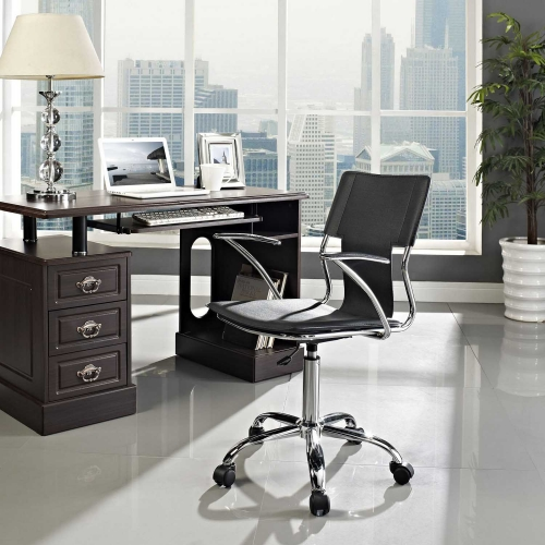 Studio Office Chair - Black