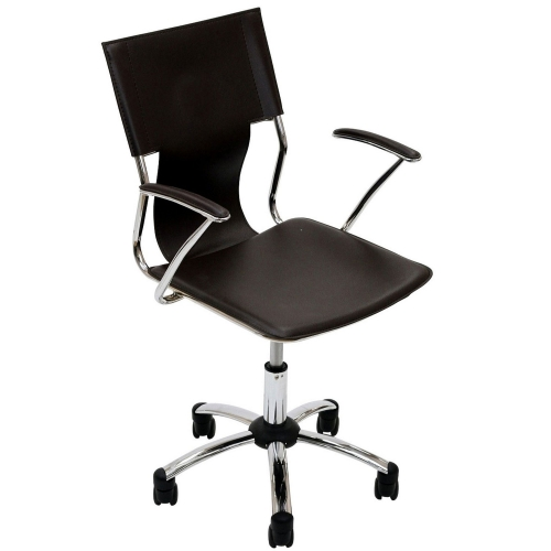 Studio Office Chair - Brown