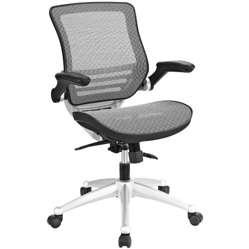 Edge All Mesh Office Chair - Gray