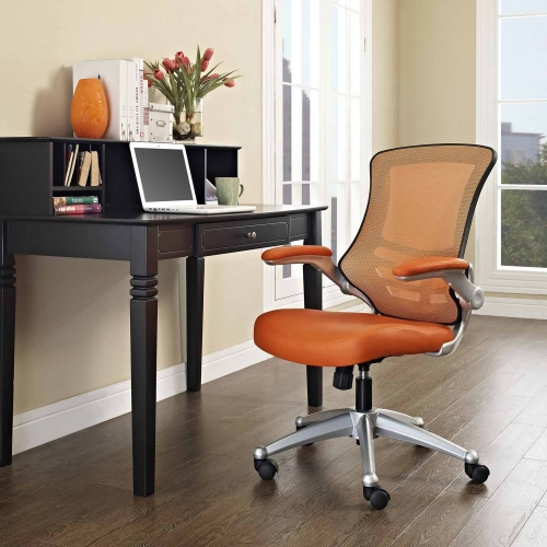 Attainment Office Chair - Orange