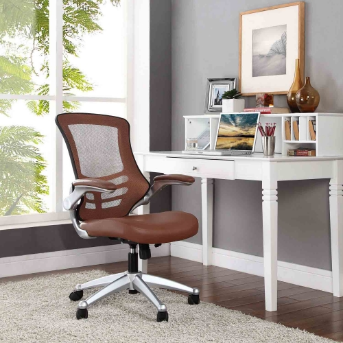 Attainment Office Chair - Tan
