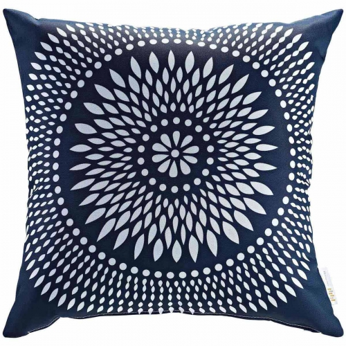 Modway Outdoor Patio Pillow - Cartouche