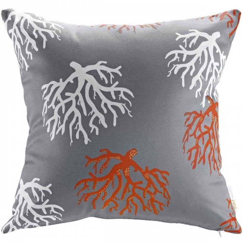 Modway Outdoor Patio Pillow - Orchard