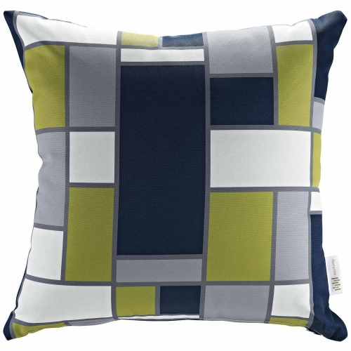 Modway Outdoor Patio Pillow - Rectangle